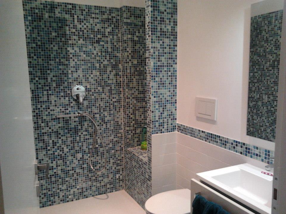 Ristrutturazioni ville appartamenti condomini a roma - Rifacimento bagno manutenzione ordinaria o straordinaria ...