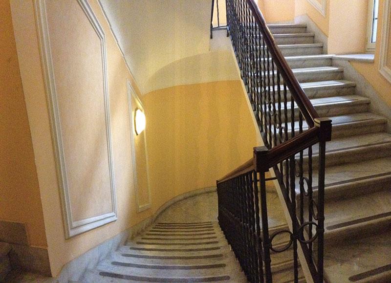 Ristrutturazioni ville, appartamenti, condomini a Roma - Cantieri ...